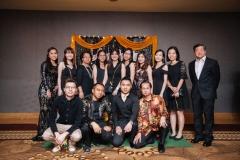 Tricor Axcelasia Annual Dinner 2020