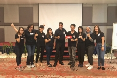 Tricor Axcelasia Teambuilding 2020